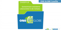 ONE GLOBE Casefile 1