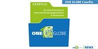 ONE GLOBE Casefile 1